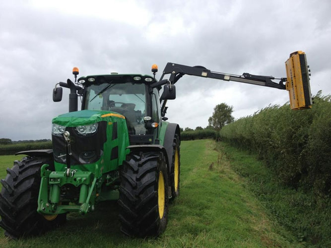 Deere Tractor Cover : Tractor covers made by cunninghams naas co kildare